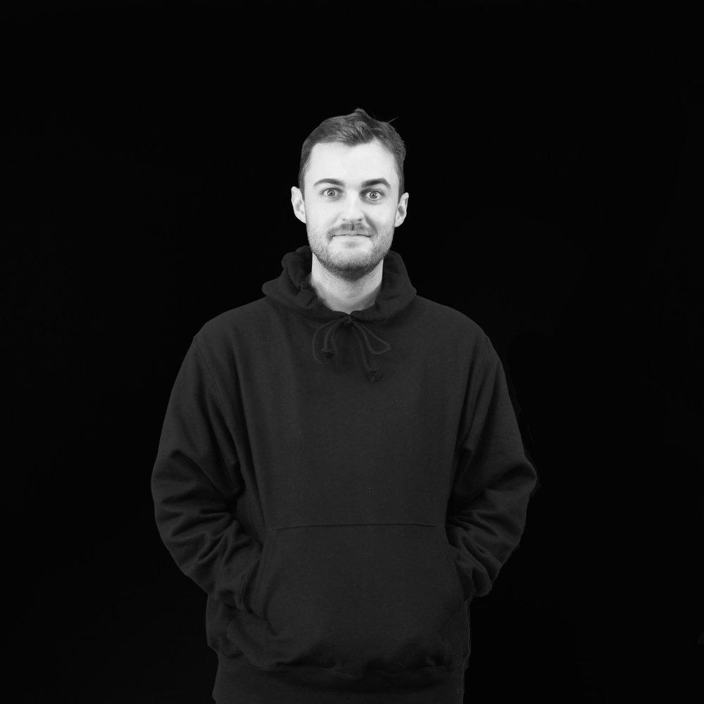 Ryan Harper   Copywriter
