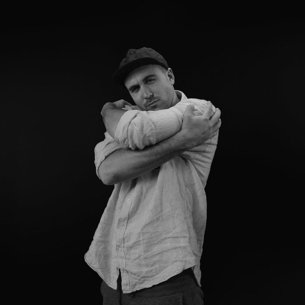 Ryan MacAusland AE & Copywriter