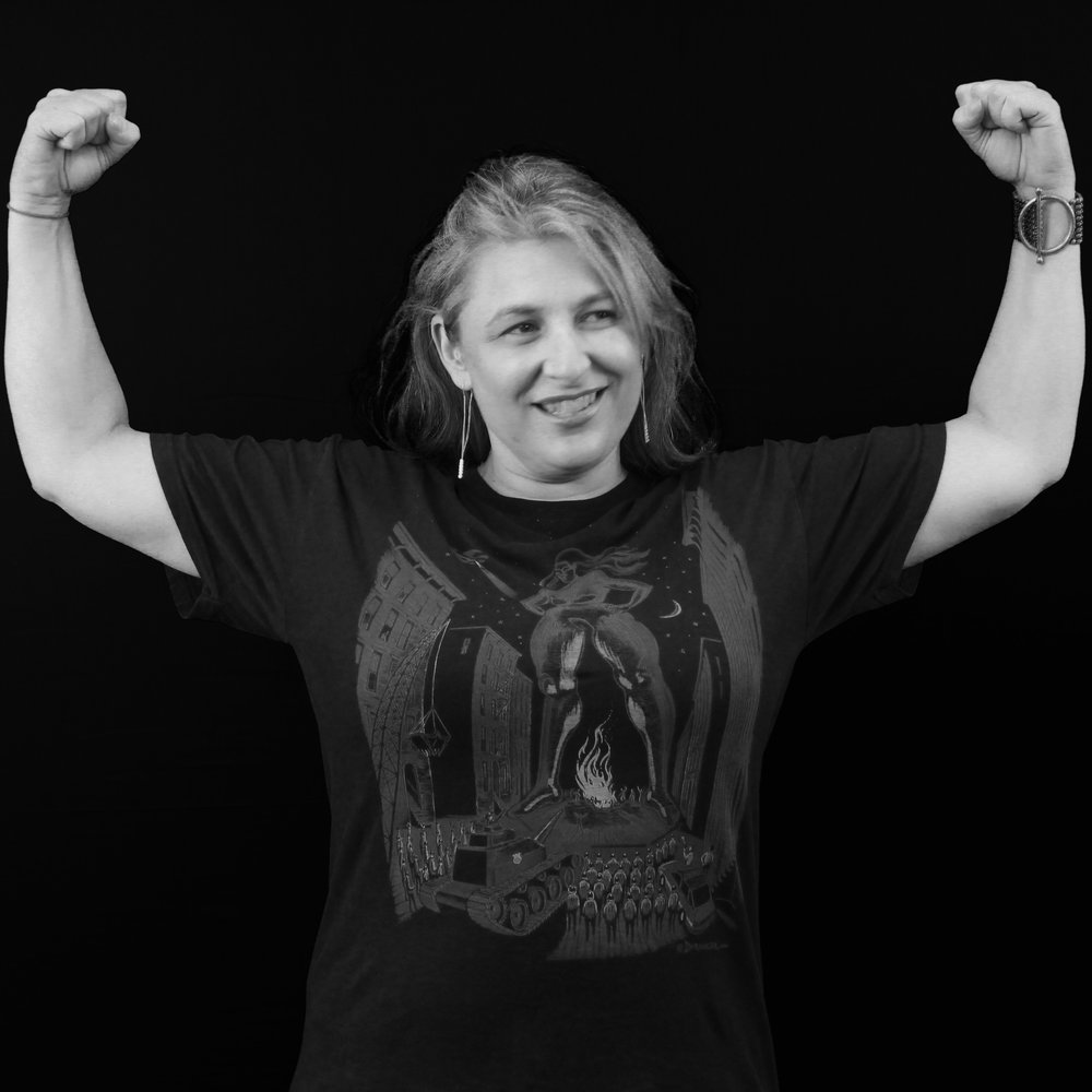 Angela Stanton   Copywriter