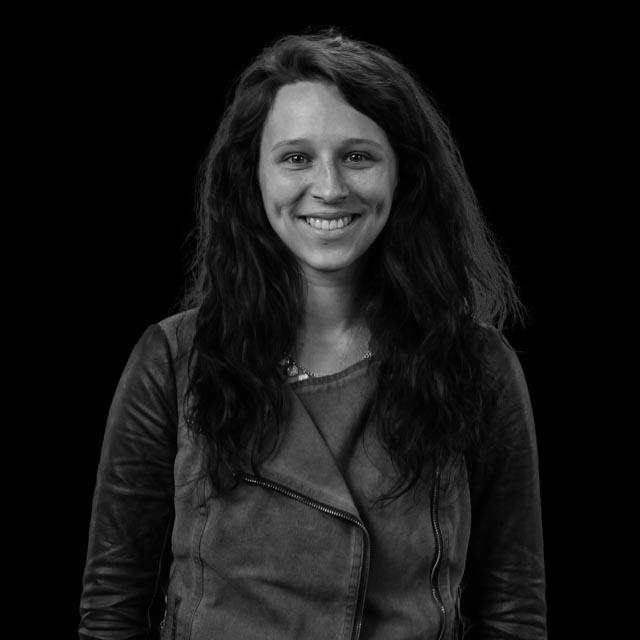 Amanda Fabrycki Account Manager