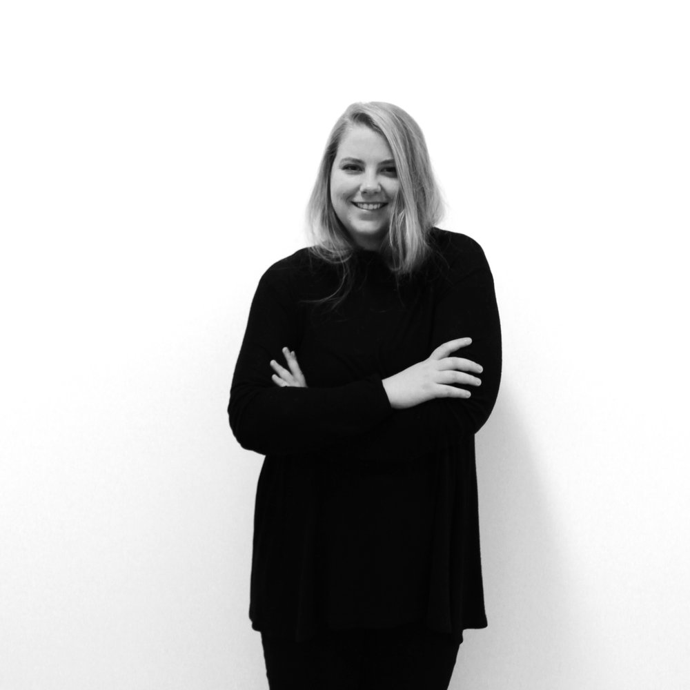 Jessica Habel Art Director