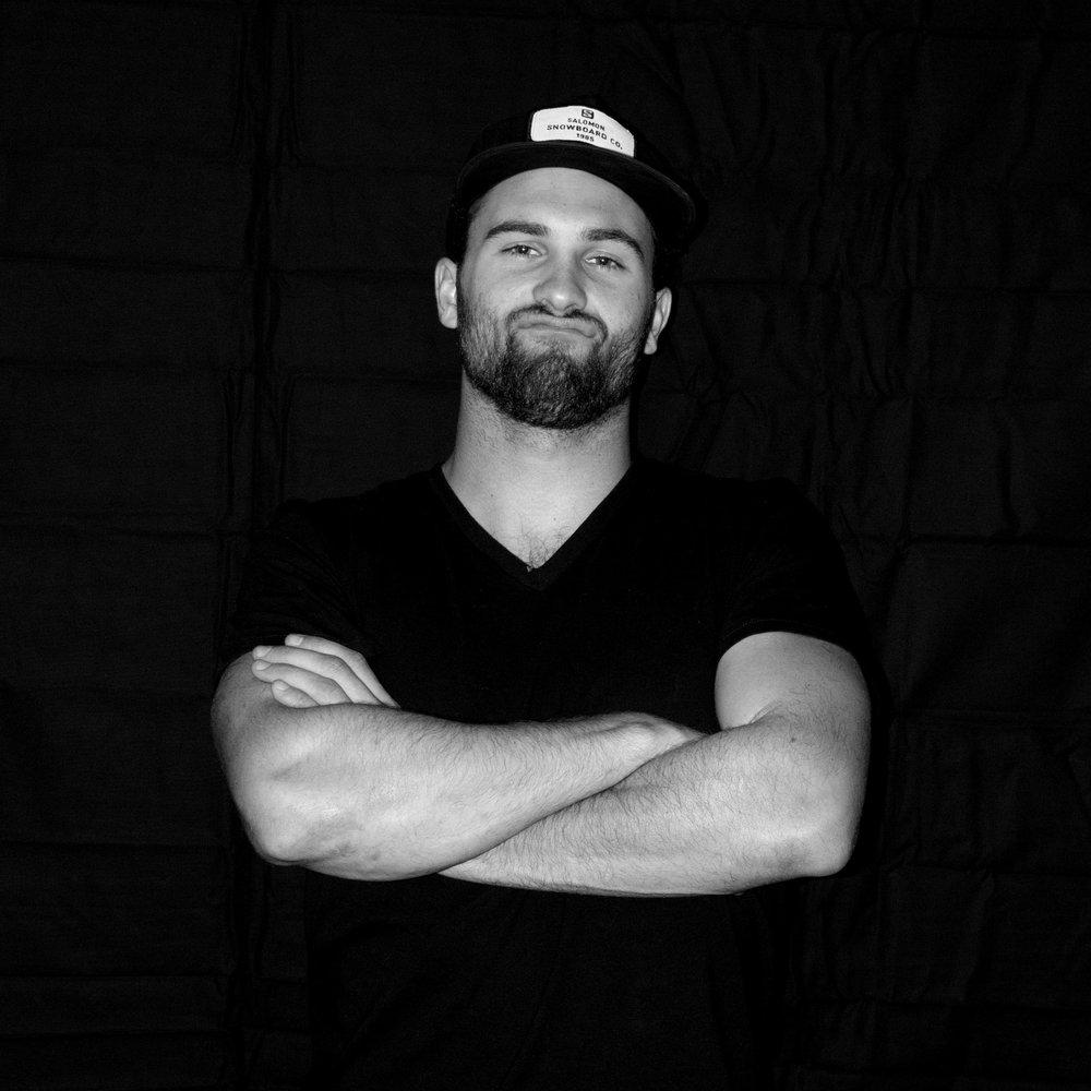 Tanner Dillon Copywriter