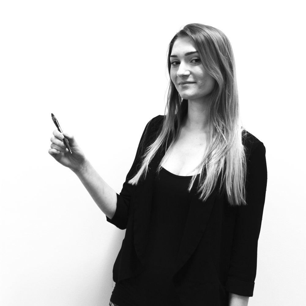 Marisa Magatelli Copywriter