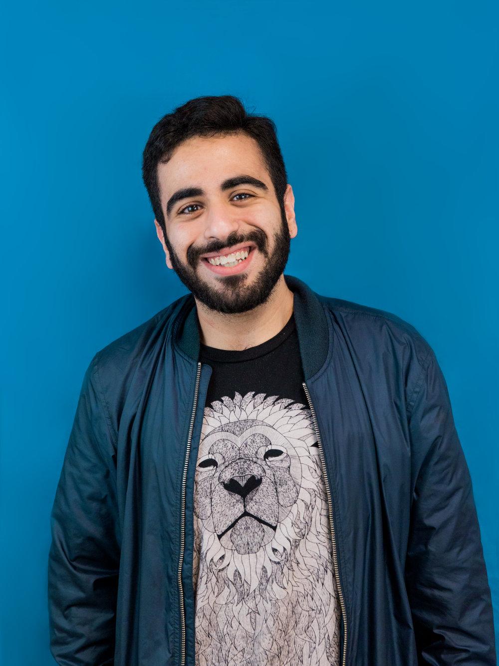 Aziz AlJasir Account Planner
