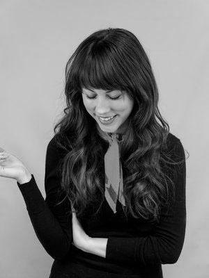 Kimberly Fraser Art Director