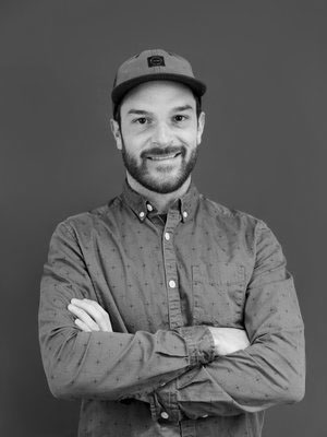 Michael Branscum Art Director