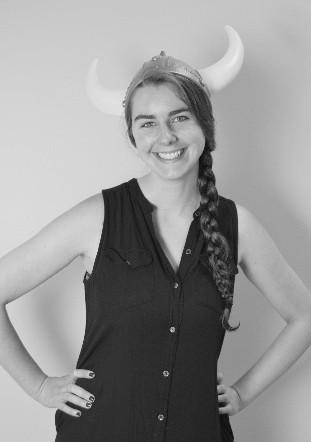 Caroline Towkach Media Planner Account Manager & Account Supervisor