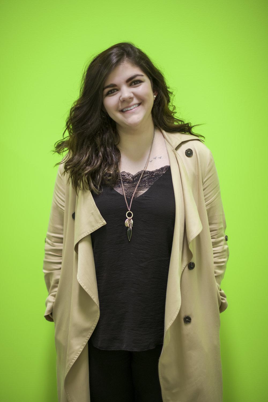 Amanda Jara De La Vega Account Manager