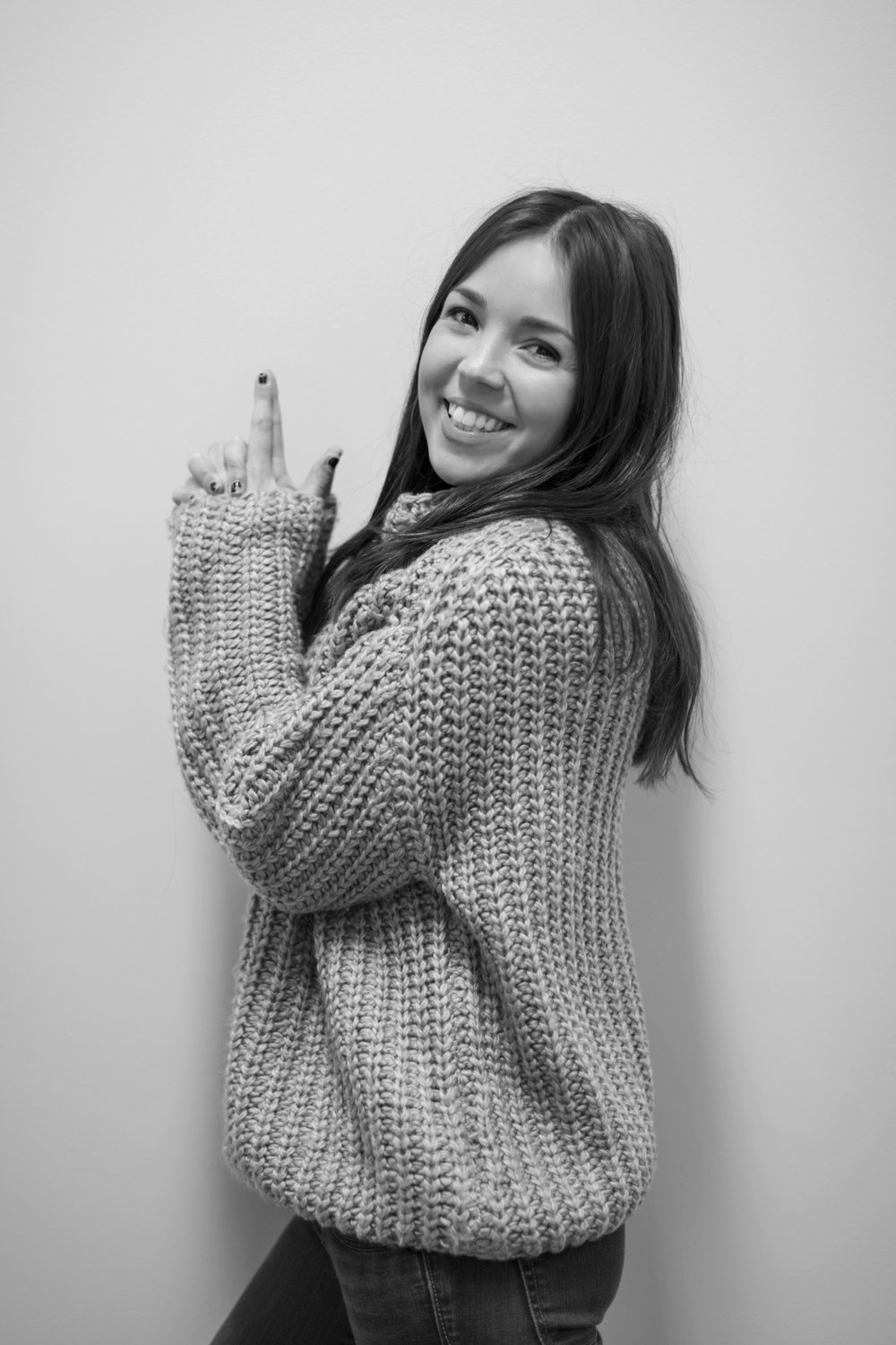Brittany Menear-Buxton Account Manager
