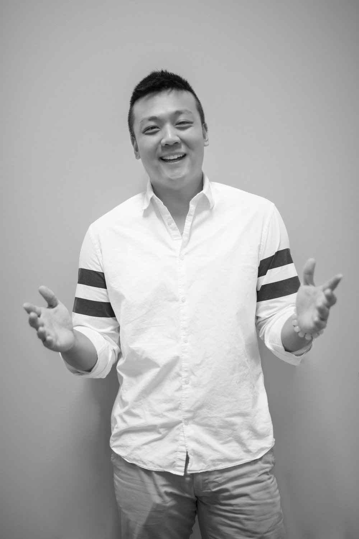 Allen Yuansong Cao   Art Director