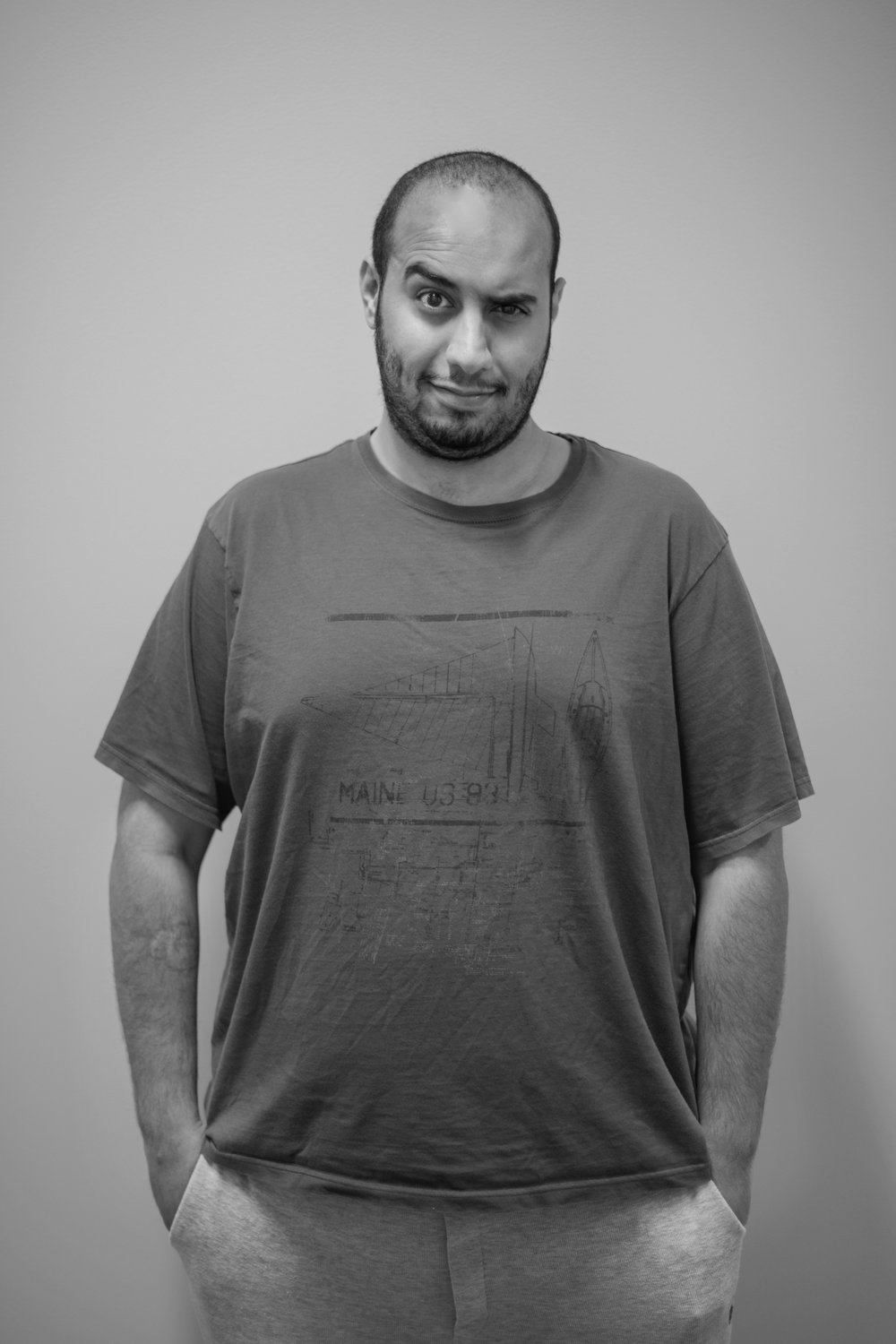 Sultan Alajlan   Art Director