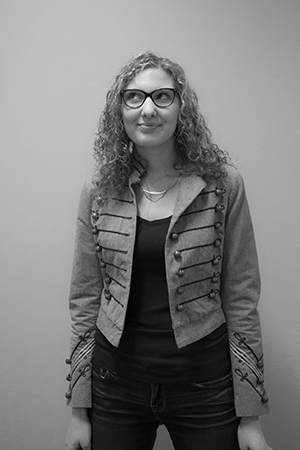 Maryana Kuznetsova   Art Director
