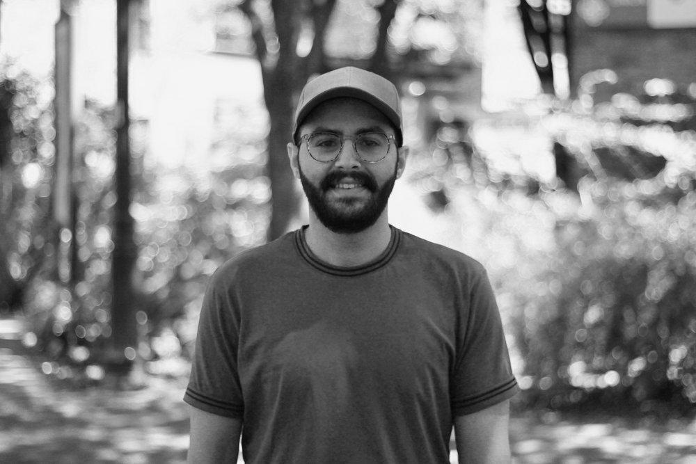 Tamim Almosalam   Art Director