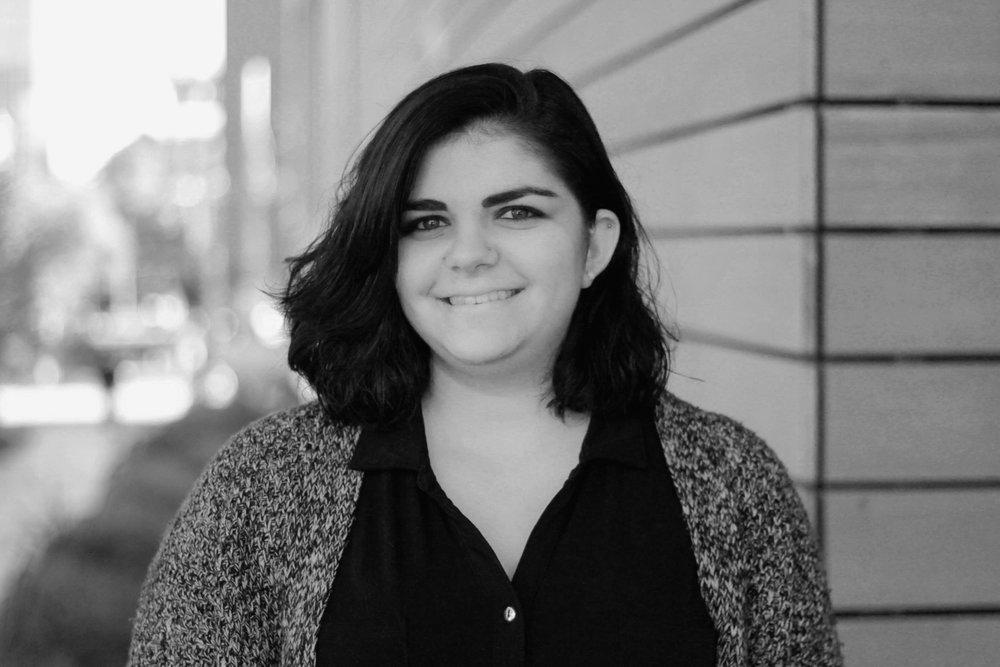 Amanda Jara De La Vega   Director of Account Management
