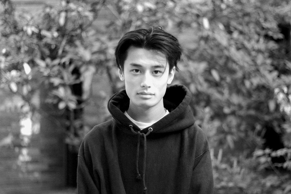 Kevin Lu   Art Director