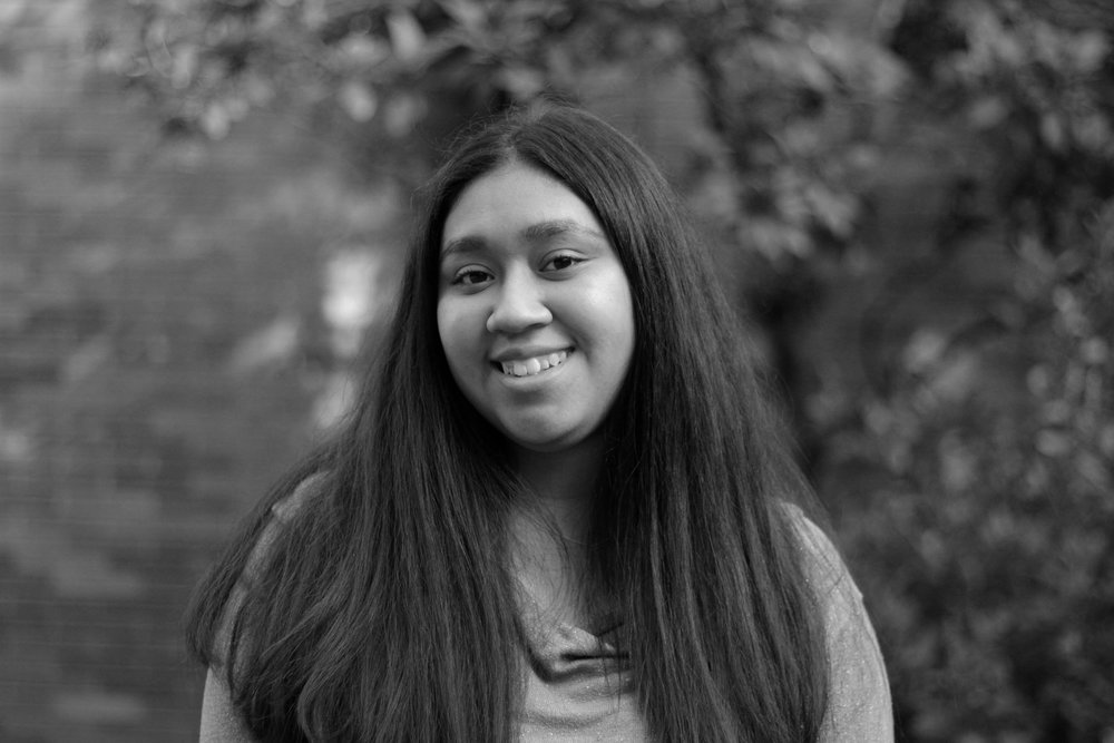 Perlita Anzures-Flores   Associate Director of  Account Management
