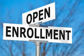 Open Enrollment Crossroads