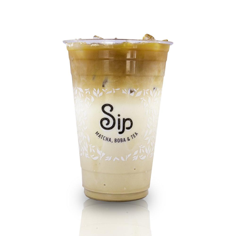 Sip Latte