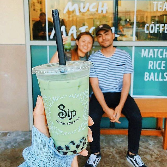 We're so happy to be in the soft opening stage at #SipRowland 😁 We know you've been waiting for us to announce our newest location, and we're happy to say that our Rowland store is now in its beginning phase. Thank you so much for your patience during our soft opening phase while our Sippees refine their skills and master the matcha 🍵 #sipmatcha #backtobasips 📷 @amkangy
