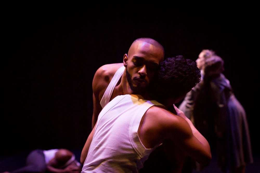Bodies in Motion - Open Dance Project