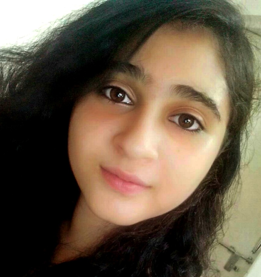 ASHMITA BHAGATI