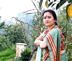 Nanda Chhetri