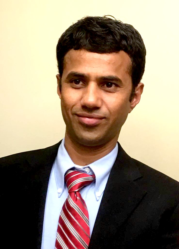 Krishna Janmanchi
