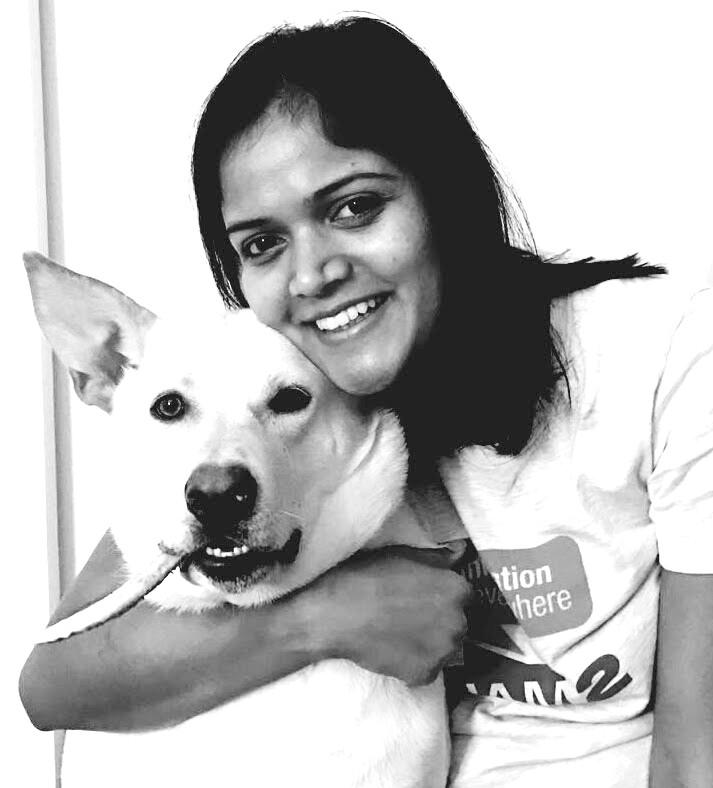 Lavanya Venkataraman