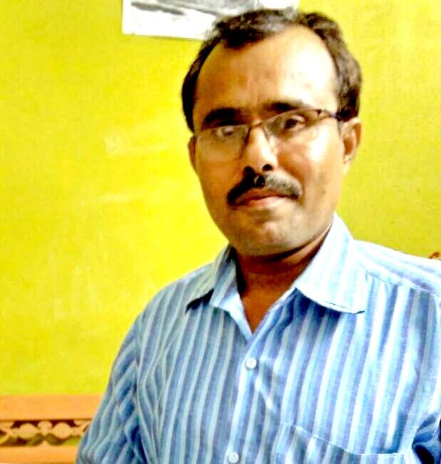 Raviprasad Bandapally