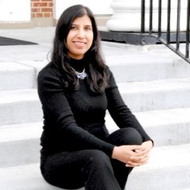Heera Sharma (Founder)