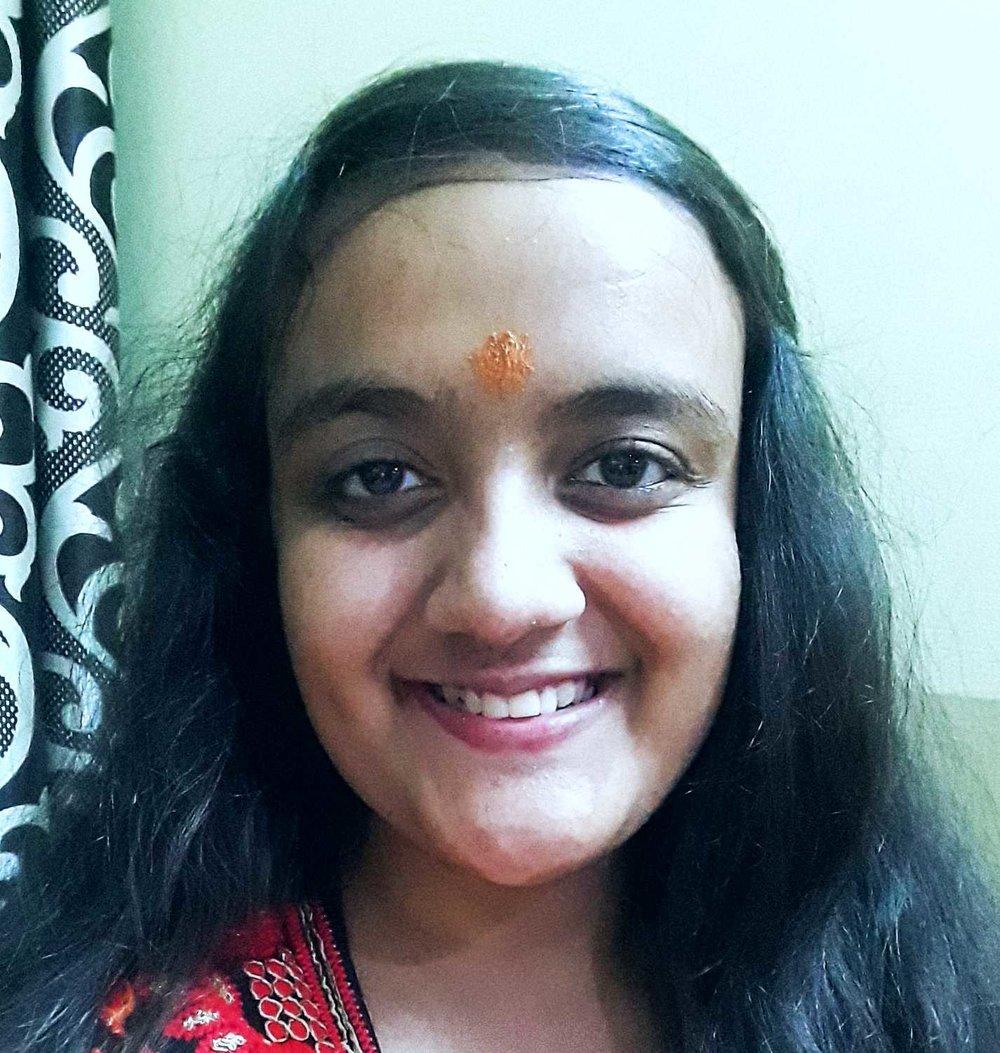 Tushita Srivastava