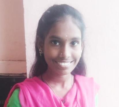 M. Divya Bharati