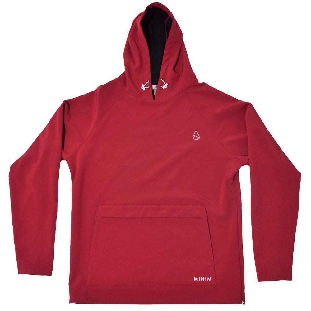 Hoodie - $120