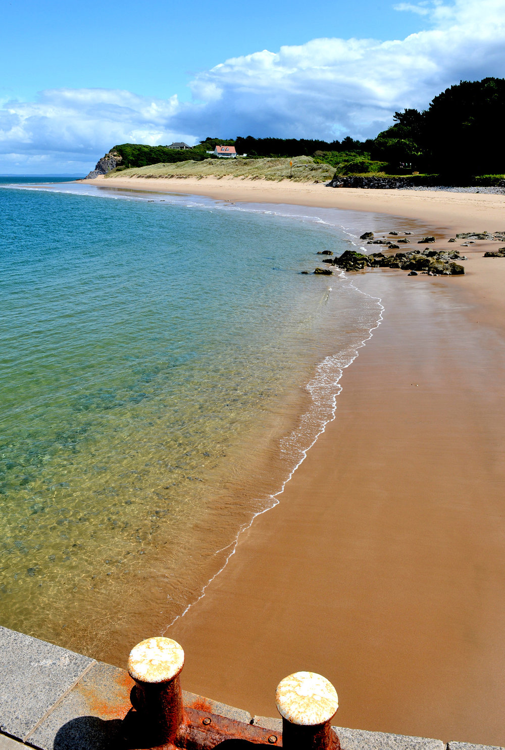 Caldey Island Priory Beach copy.jpg