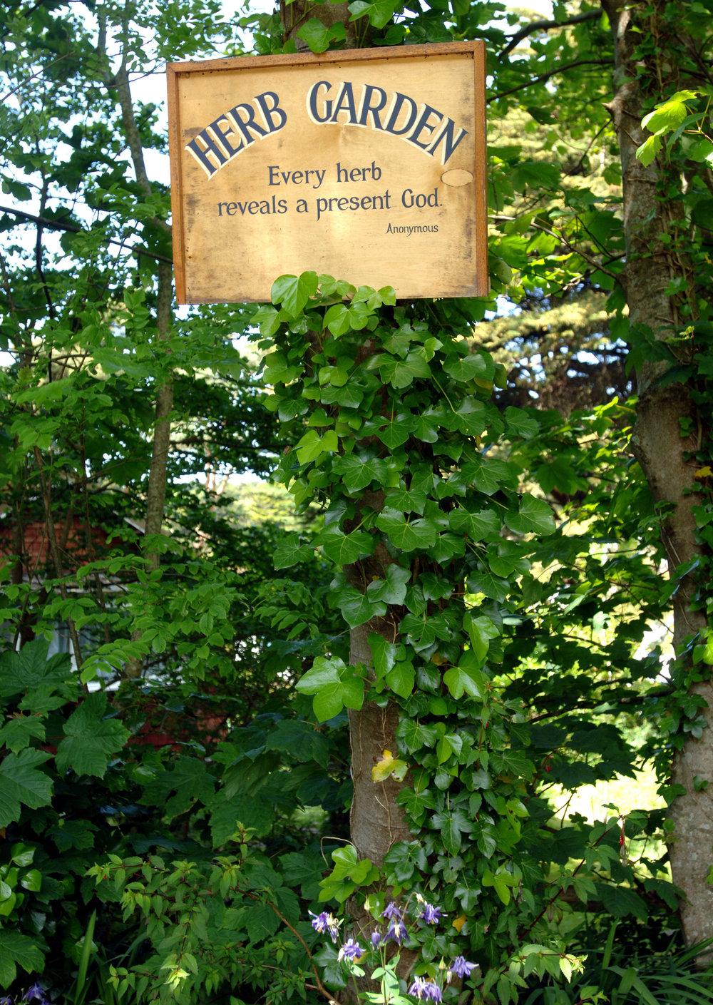 Caldey herb garden sign.jpg
