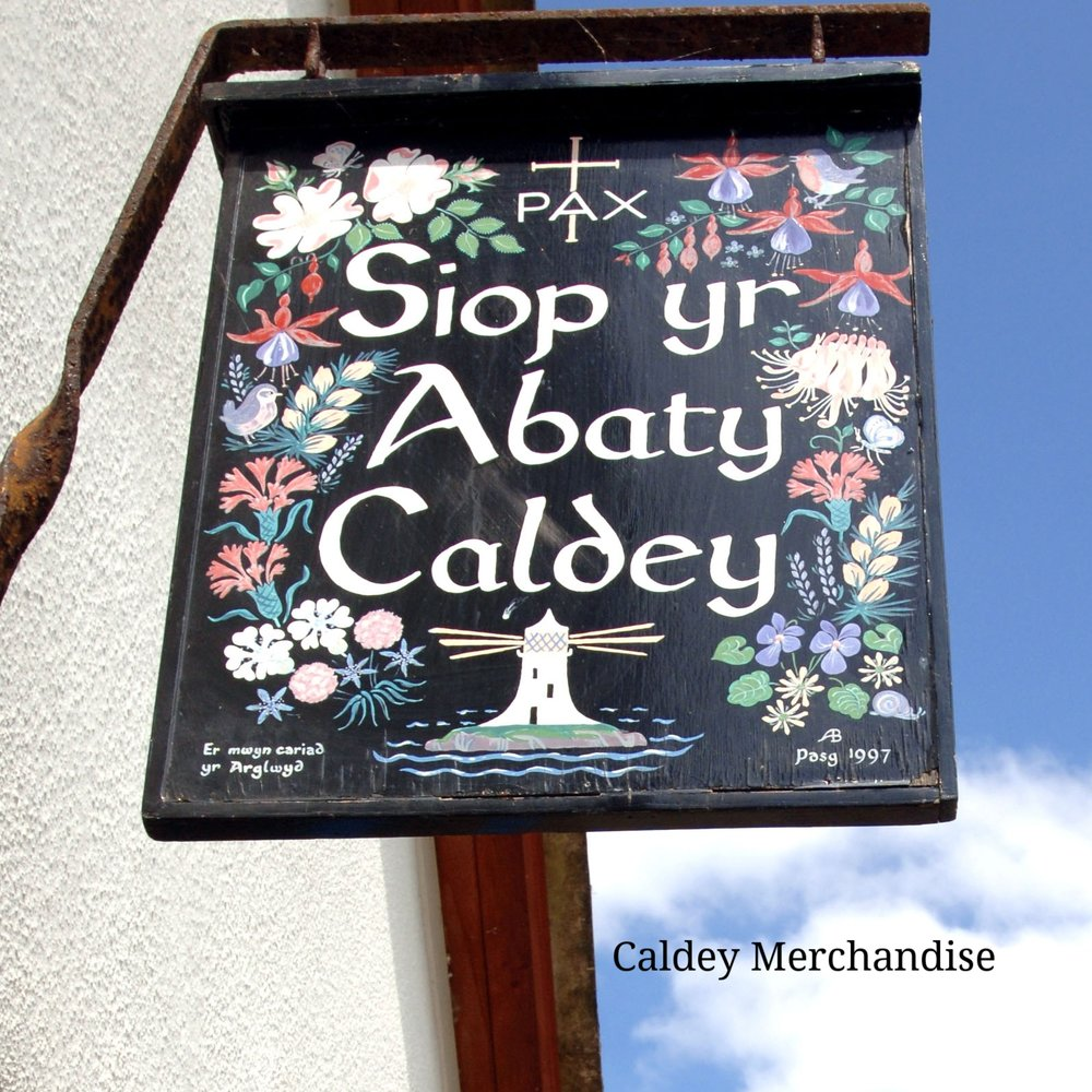 Caldey shopping. Click  here  to find more........