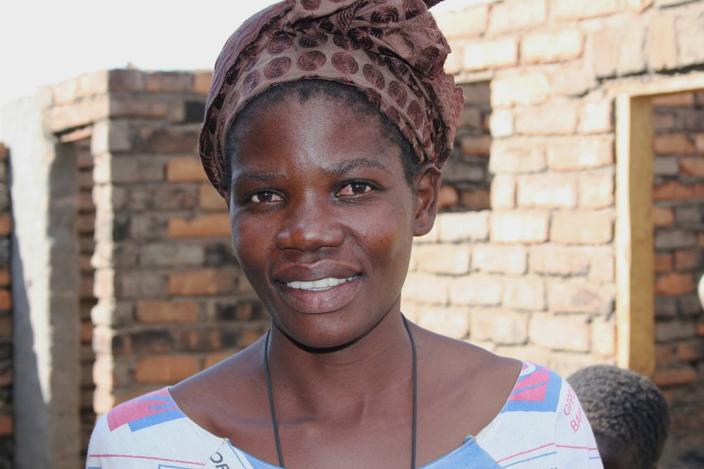 Mwandida Josamu   Transforming Lives Series    read more