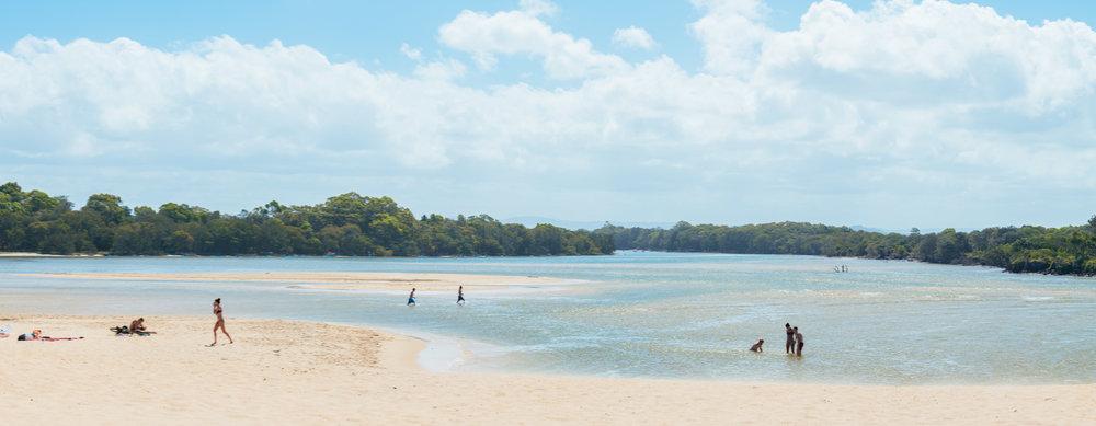 Currimundi Lake, Queensland