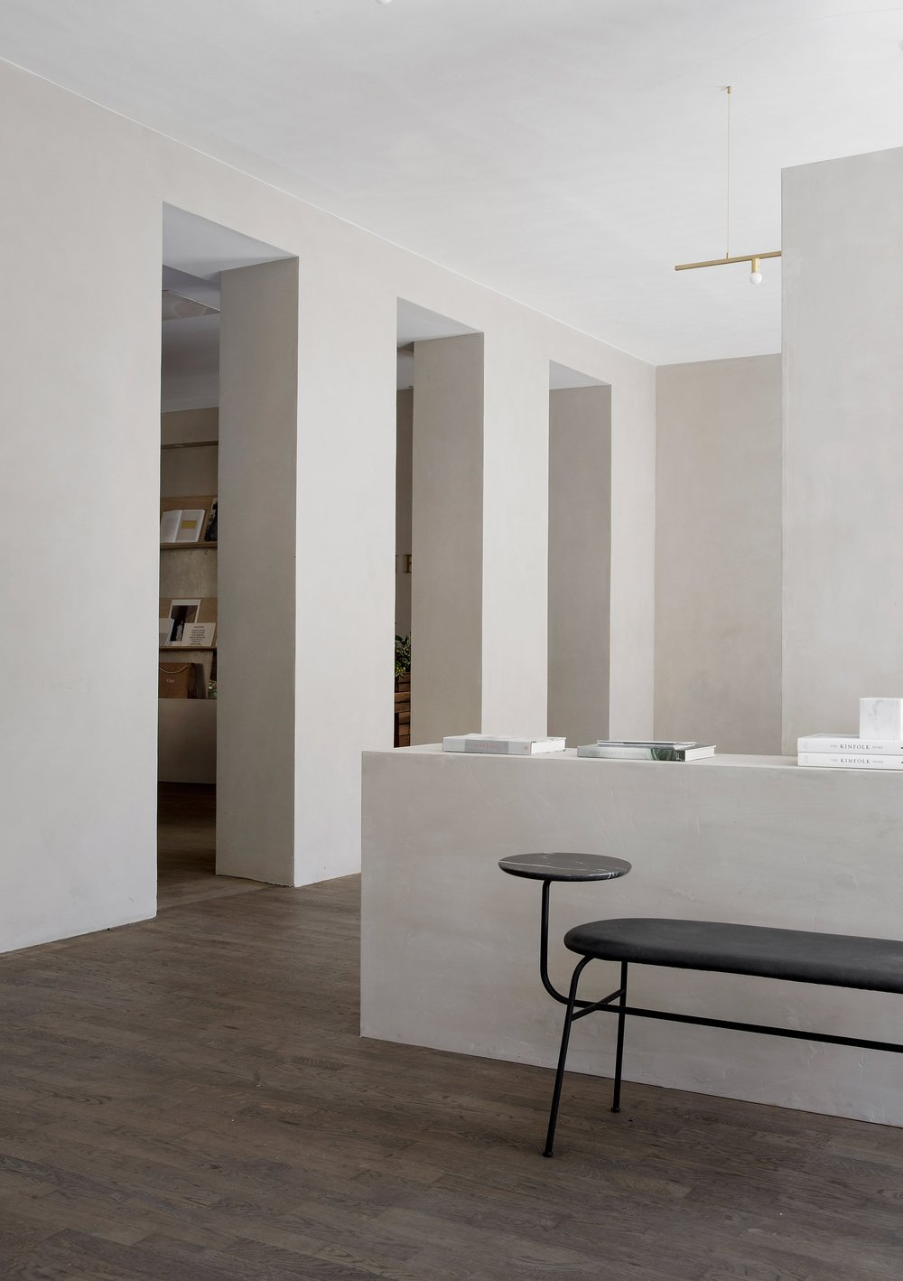 Kinfolk Workspace and Gallery by Norm Architects 2