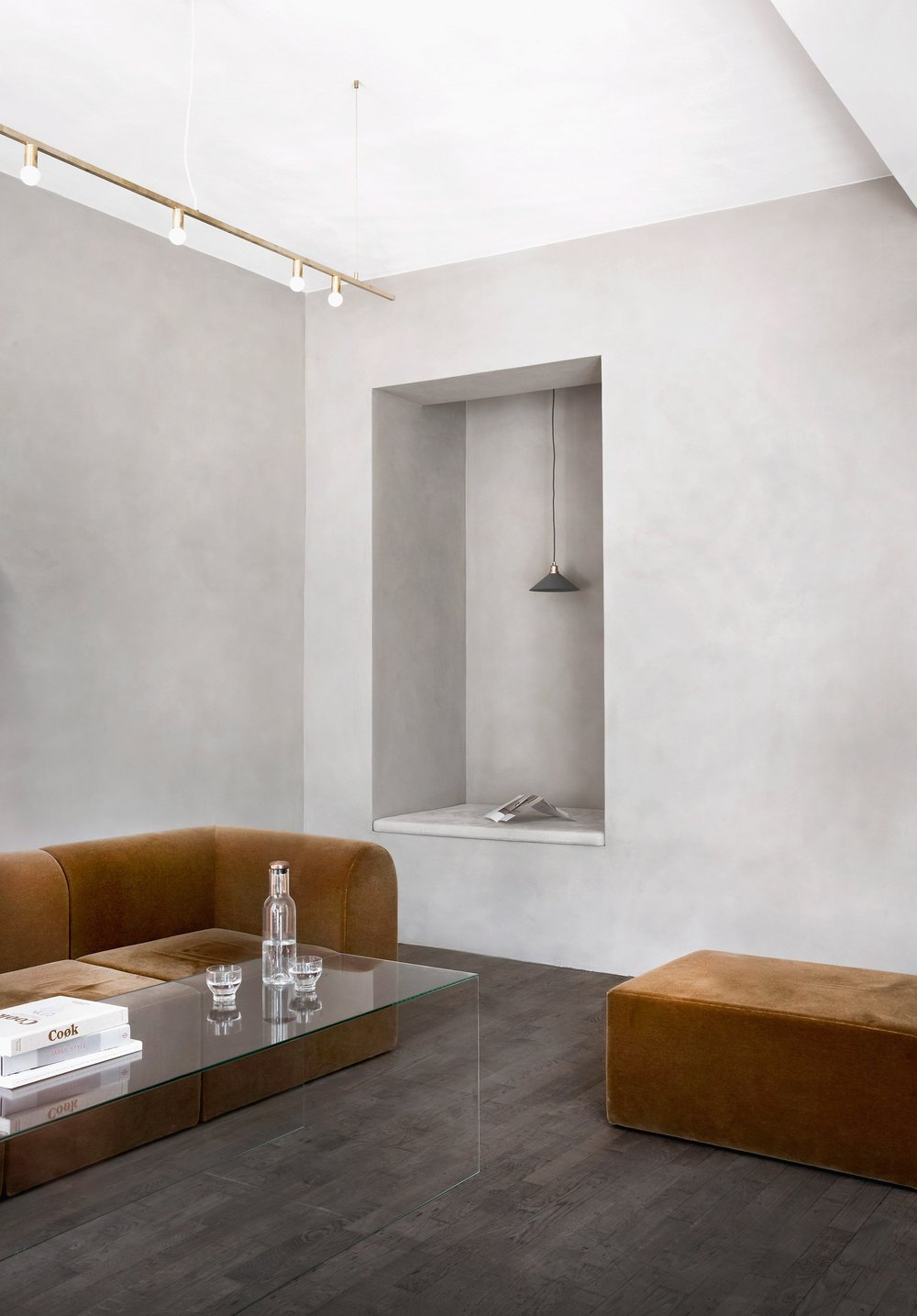 Kinfolk Workspace and Gallery by Norm Architects