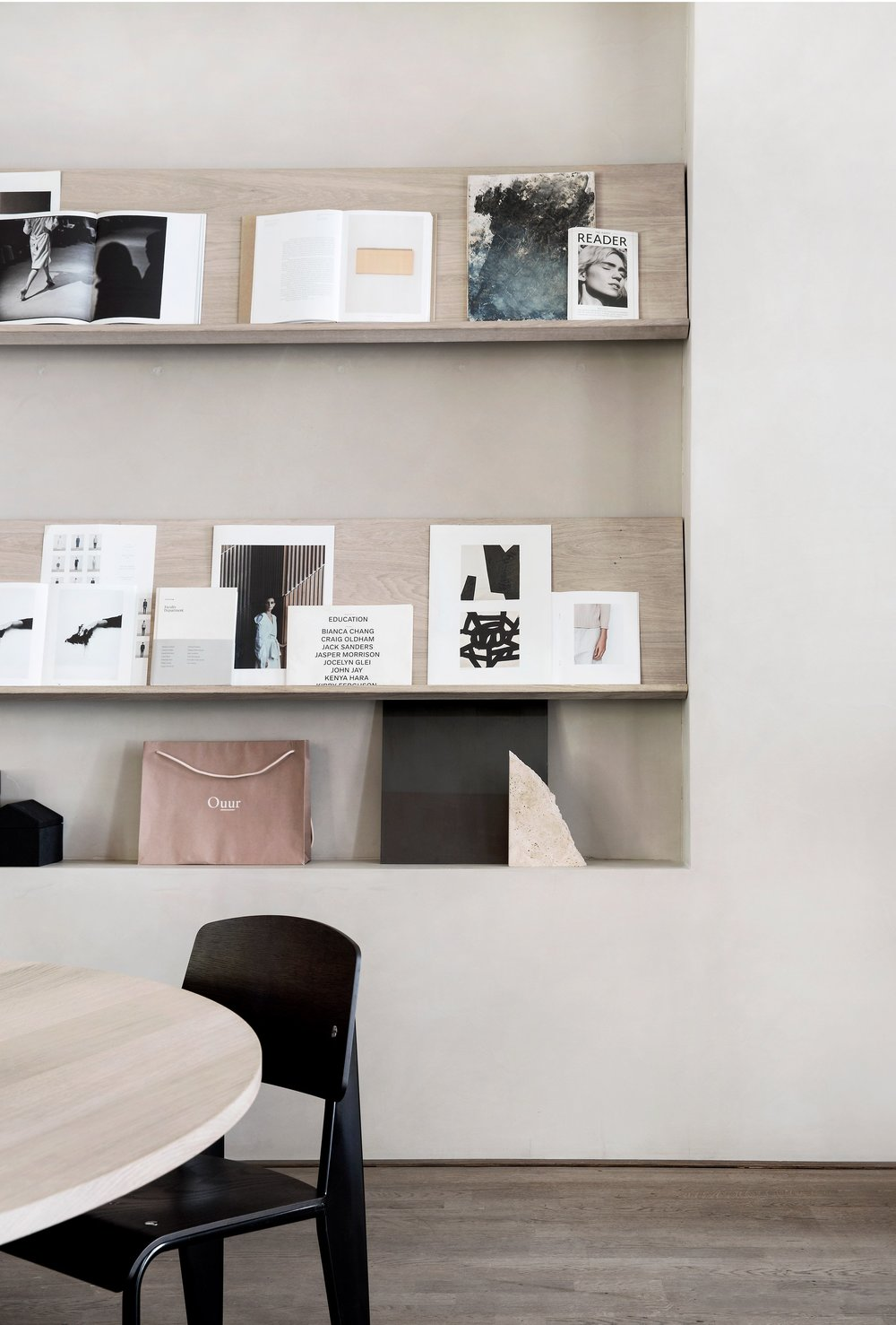 Kinfolk Workspace and Gallery by Norm Architects 5