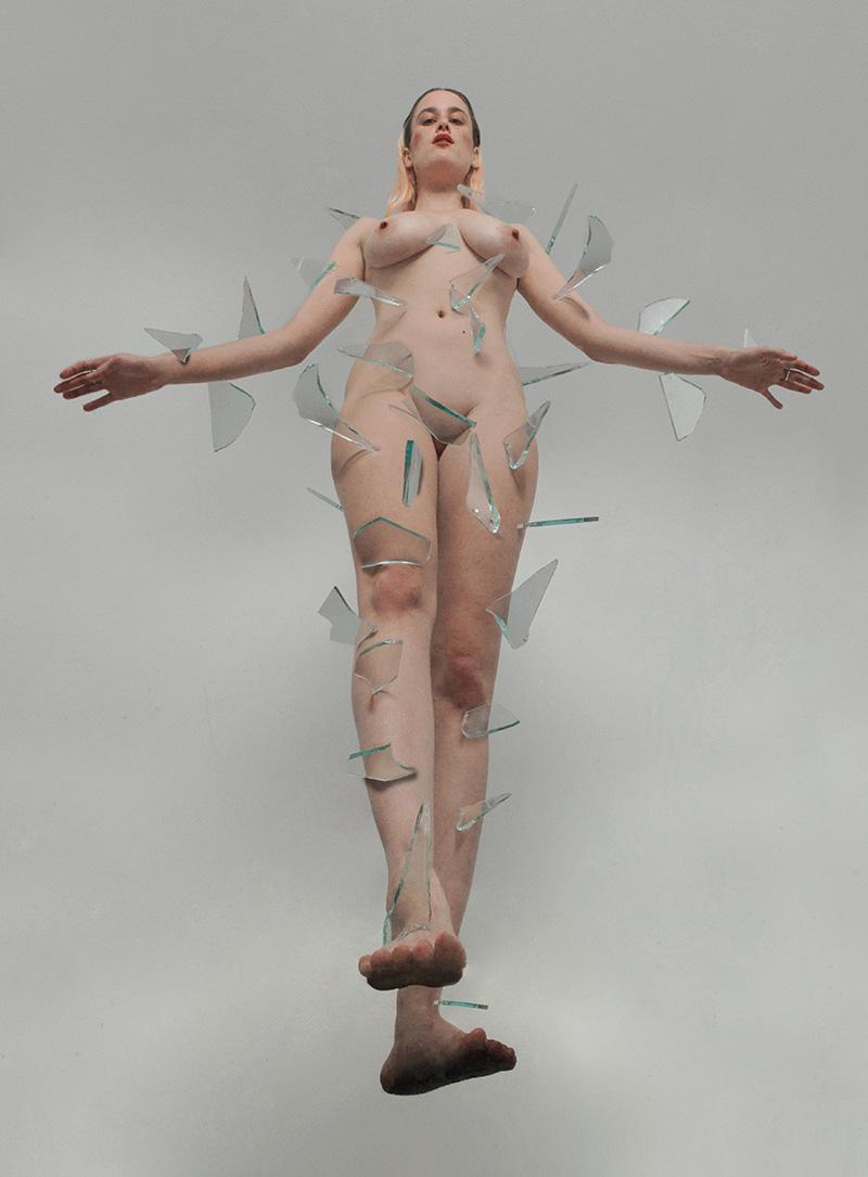 """Campaign """"objetismo: iniciación"""" by Filip Custic 2"""