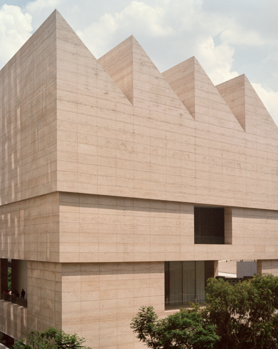Museo Jumex by Rory Gardiner on Anniversary Magazine