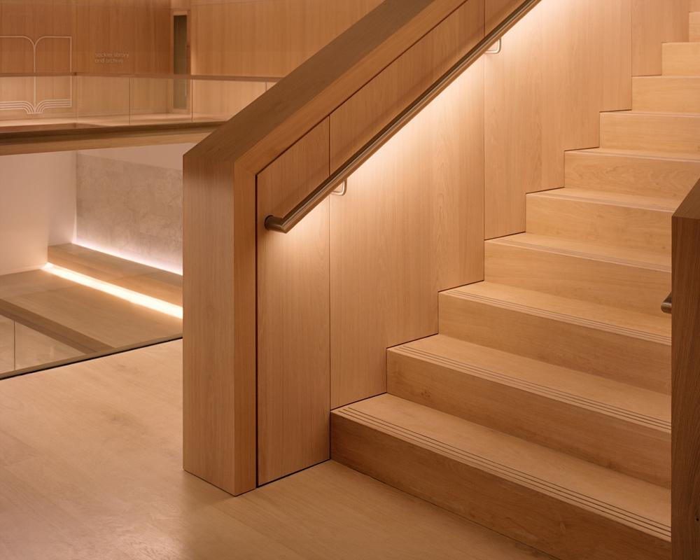 Design Museum by John Pawson - Rory Gardiner on anniversary Magazine