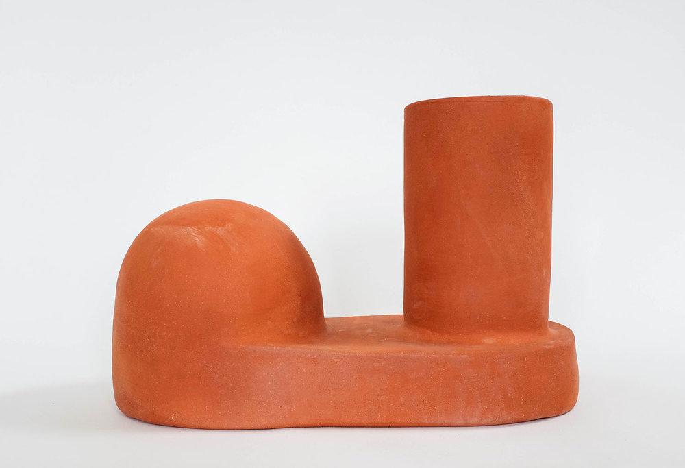 Maria Moyer Sculpture