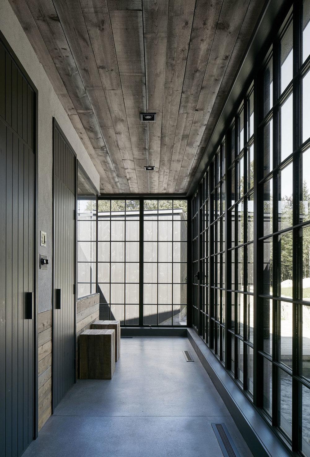 Alain Carle Architecte MG2