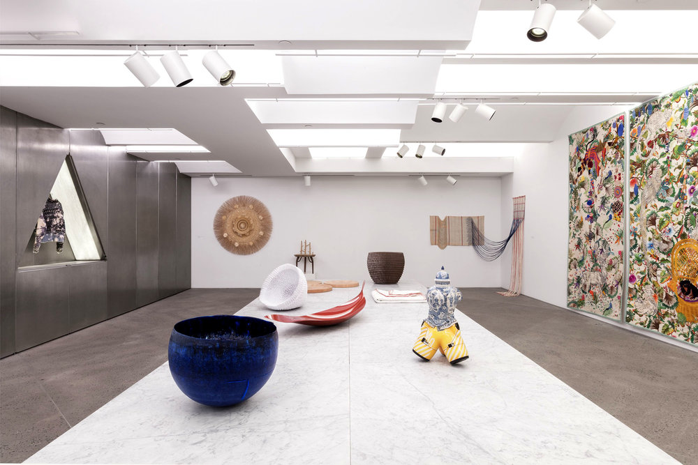 Line Between Art And Design : Loewe craft prize tracing the line between art and