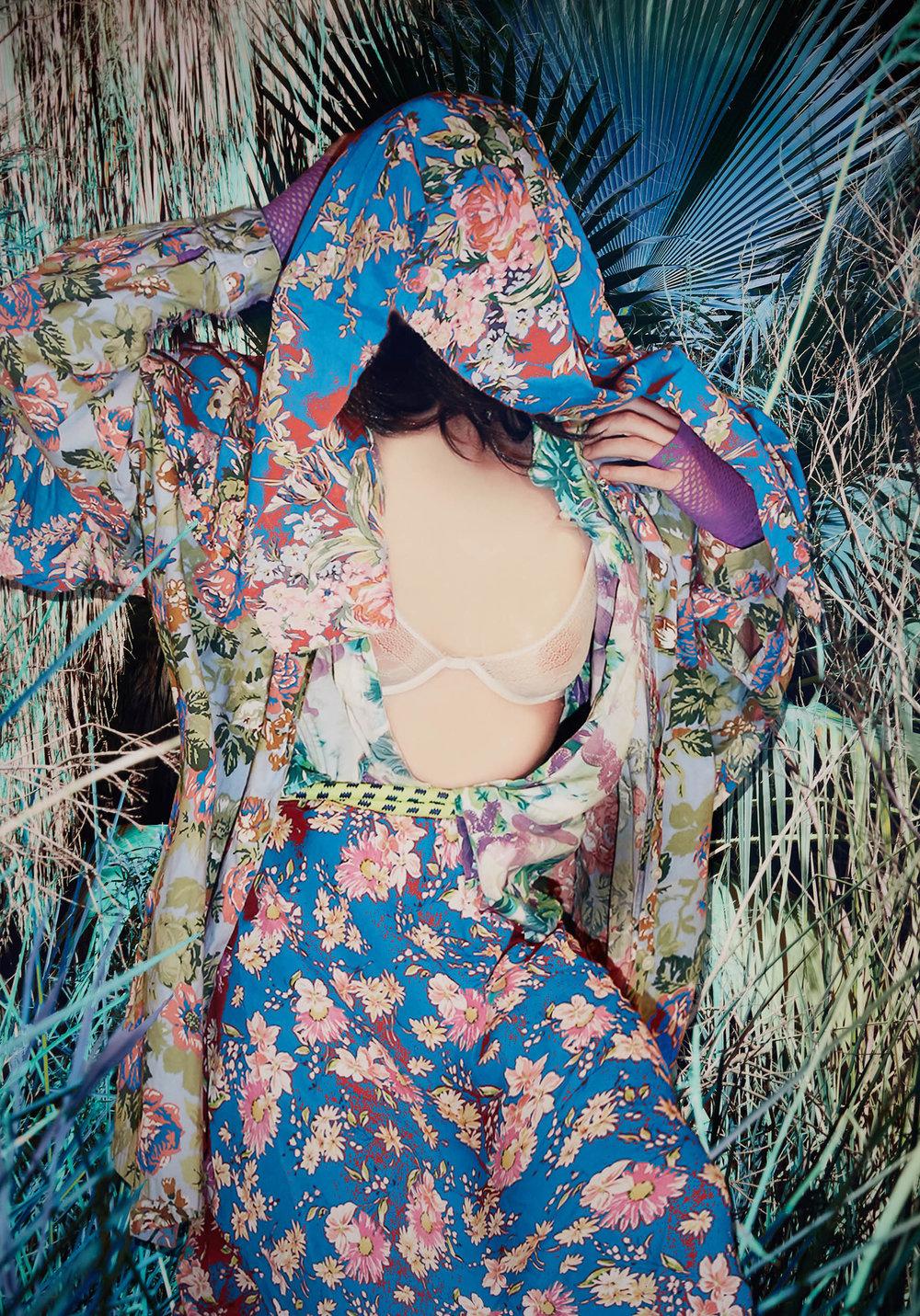 Delaney Allen at Galerie Blanc