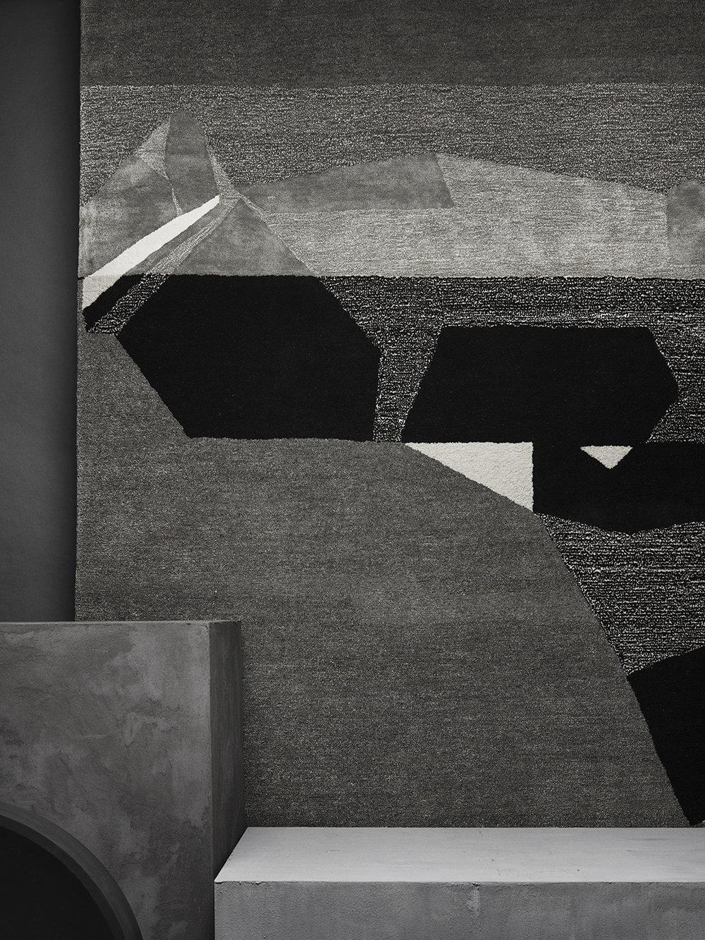 Charlotte Jonckheer x Serge Lesage — Paysage I