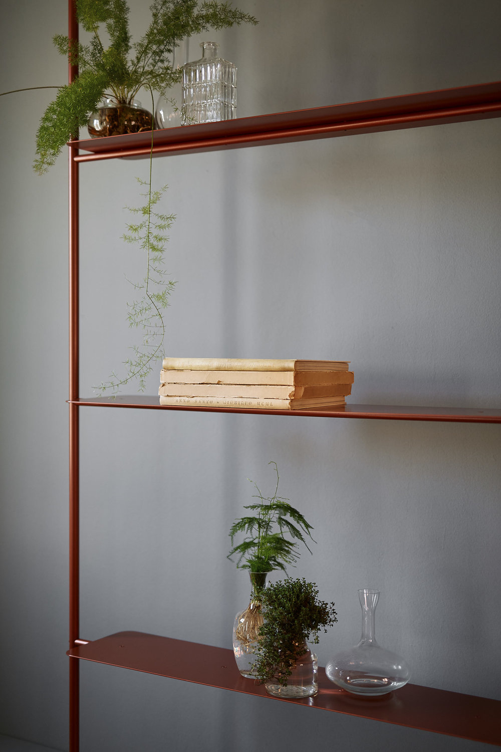Shelves by  Foraine — Atelier Barda